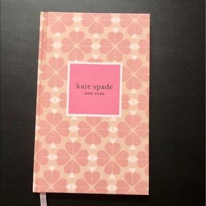 New Kate Spade New York Journal